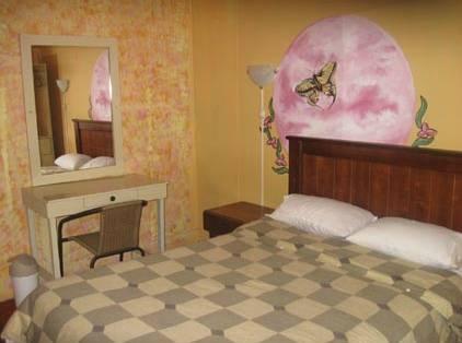Hostal & Spa Casa Real
