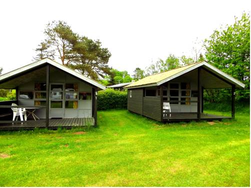 Hegedal Strand FDM Camping & Cottages