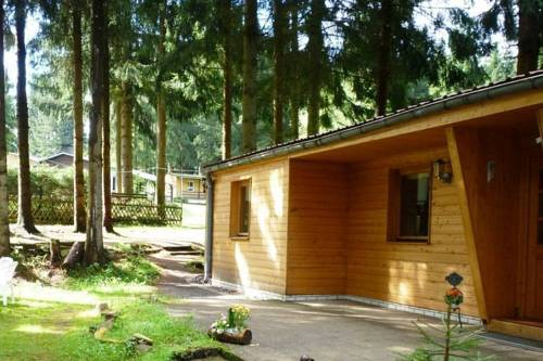 Holiday home Finsterbergen 1