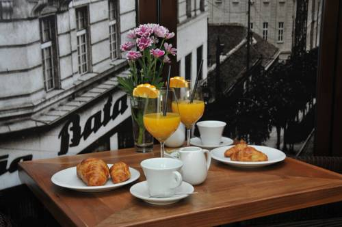 Belgrade Boutique Hotel