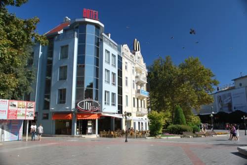 City Mark Hotel