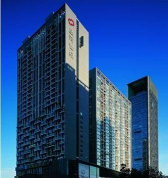 E stay Service Apartment(Futian. Xinghe Galaxy Century)