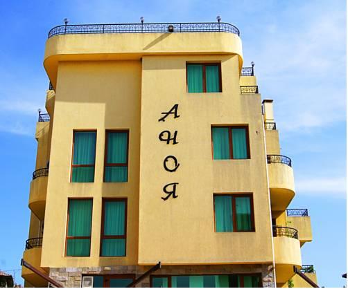 Guest house Anoya