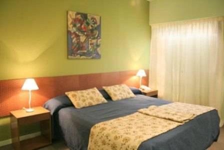 Hotel Arte Del Rey