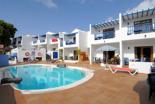 Apartamentos Isla de Lobos - Adults Only