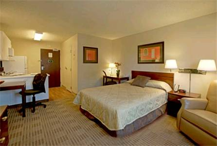 Extended Stay America - Seattle - Bellevue - Downtown