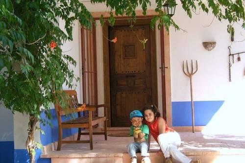 Holiday Home El Sarguero Piedrabuena