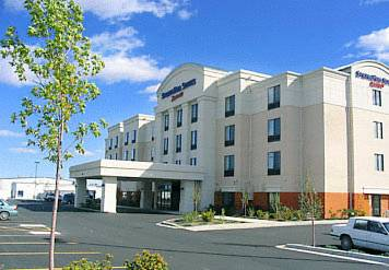 SpringHill Suites by Marriott Billings