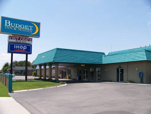 Budget Inn and Suites Orlando West
