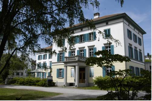 Richterswil Youth Hostel