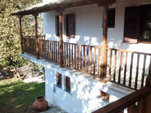 Guesthouse Matzani