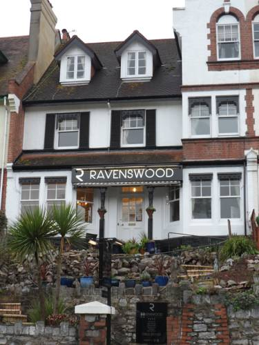 The Ravenswood Hotel