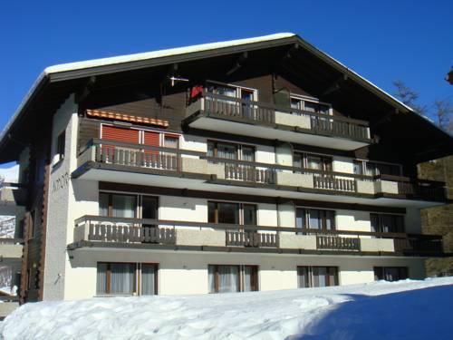 Apartments Amor