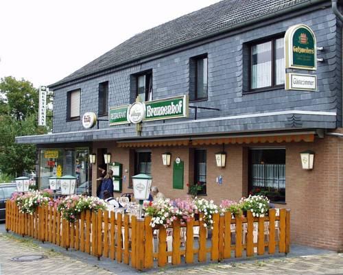 Pension Brunnenhof