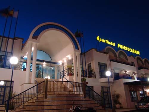 Aparthotel Puerto Carmen