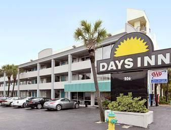 Days Inn Grand Strand