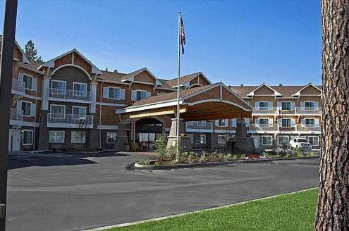Holiday Inn Express Hotel & Suites Coeur D'Alene I-90 Exit 11
