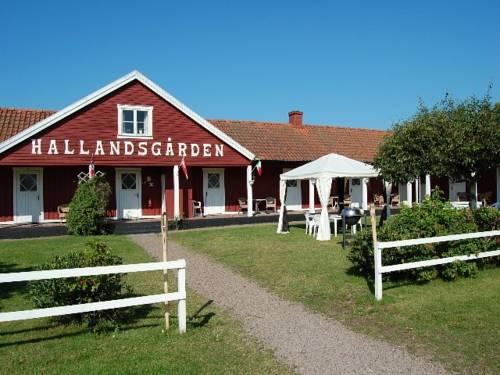 Hallandsgården Mellbystrand