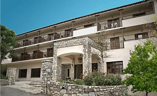 Hotel San Stefano