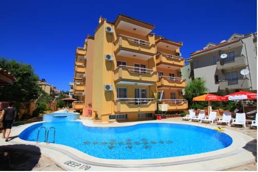 Murat Selcuk Apart Hotel