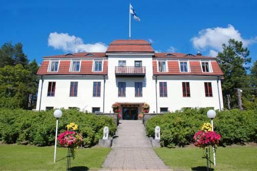Harjattula Manor
