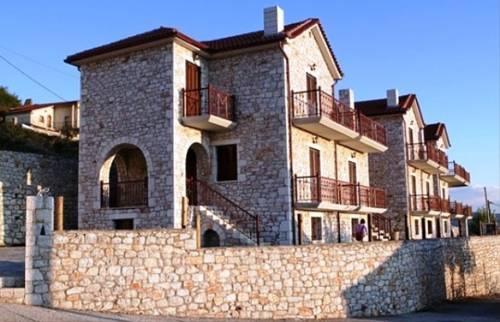 Meterizi Guesthouse
