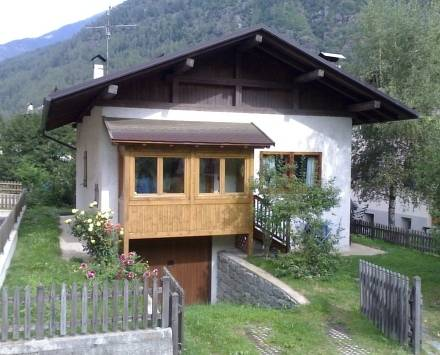 Holiday Home Villetta Valdisole Fucine