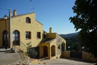 Nice Villa De Dalt Masarbones