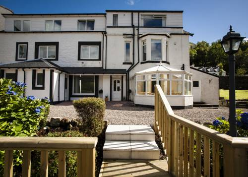Lochside Guest House