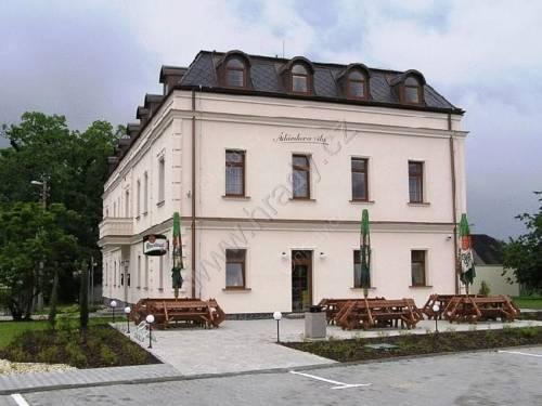 Adámkova Vila
