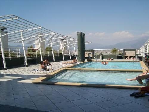 Apartment in Chile Carmen 566