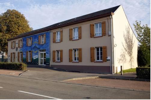 Apartment Les Tournesols Ohain