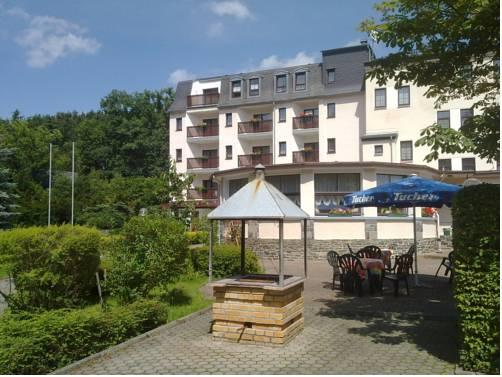Hotel Vogtland