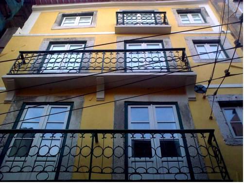 Gravity - Central Lisbon