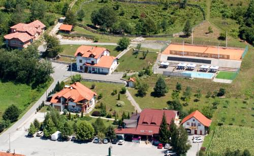 Tourist Centar Marko