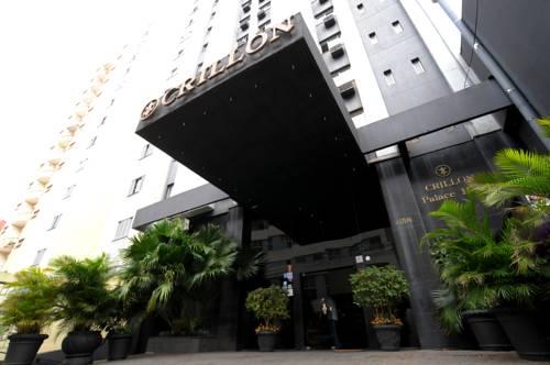 Crillon Palace Hotel