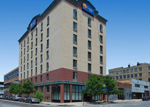Comfort Inn Long Island City