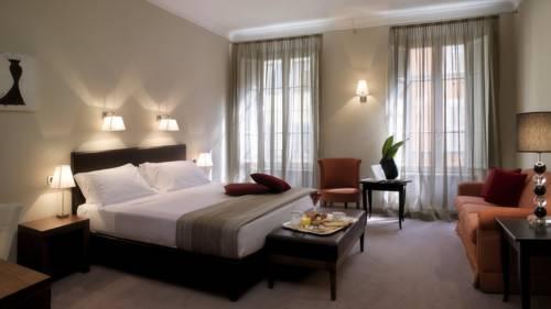 Palace Maria Luigia Hotel