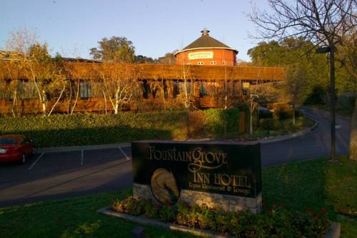 Fountaingrove Inn Hotel and Conference Center