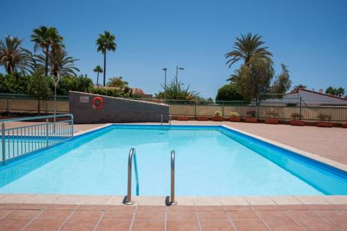 Bungalows Parque Sol - Adults Only