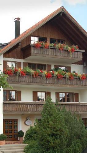 Landhaus Weller
