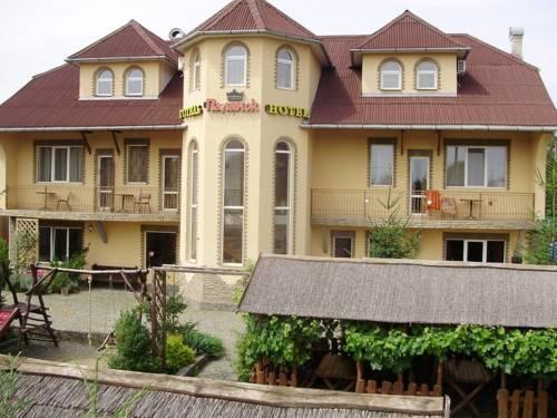 Palanok Hotel