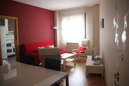 Apartamento Losillas 2