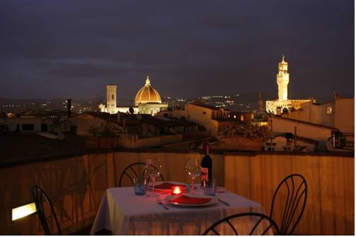 Hotel La Scaletta