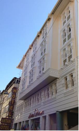 Artan Hotel