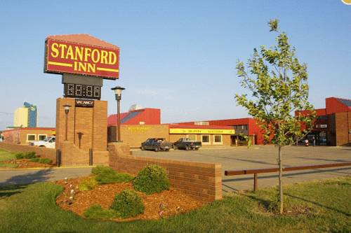 Stanford Hotels & Resort- Grande Prairie