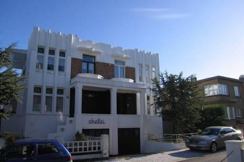 Apartment Beau Laurier De Panne