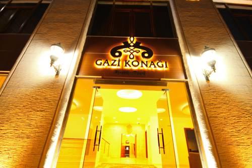Gazi Konagi Butik Hotel