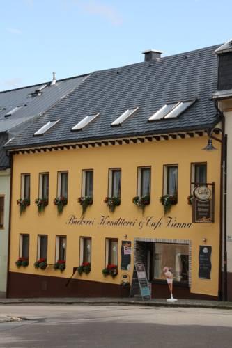 Ferienwohnung Familie Holm Gahler - Kurort Oberwiesenthal
