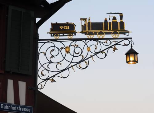 Gasthof Eisenbahn
